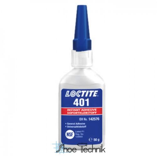 Loctite 401 Glue 50g