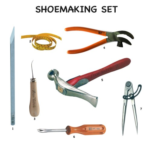 Starter Set Shoemaking