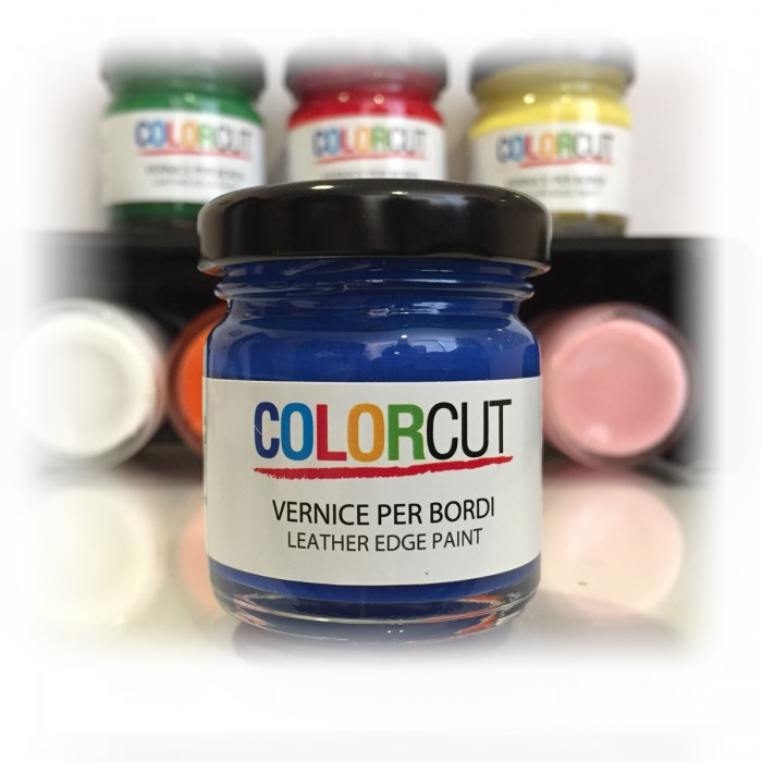 ColorCut Edge Paint