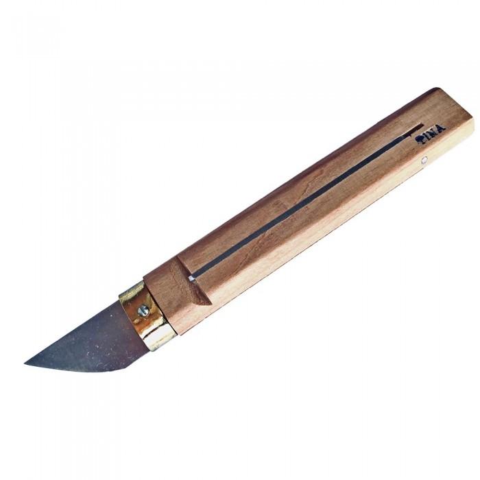 Tina Knife 220 Wooden Handle